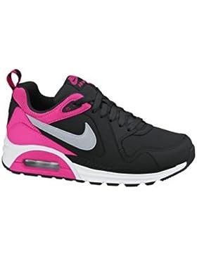 Nike Air Max Trax (GS) - Zapatillas de running, Niñas