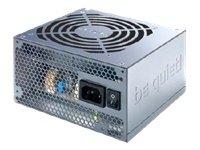 QUIET System Power BQT S6-SYS-UA-300W (80+) bulk Kat:Netzteile ATX Netzteile bis 380 Watt ()
