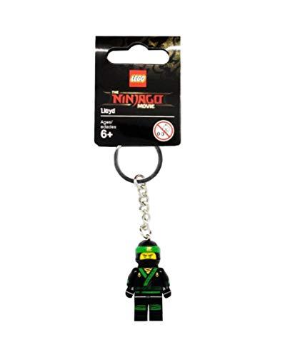 Lego The Ninjago Movie 853698 - Lloyd Schlüsselanhänger