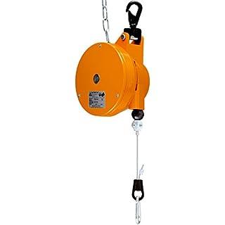Federzug AUTOSTAT Typ 7230/4 9 - 14 kg