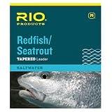 Rio Fly Angeln Rotbarsch/Seatrout konisch 9