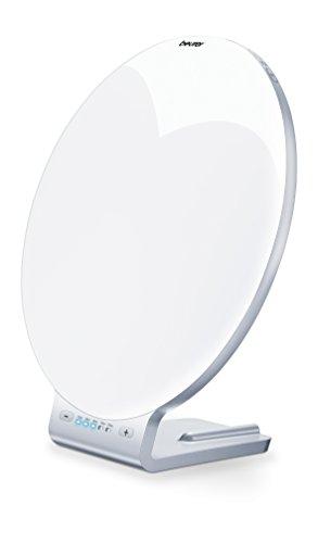 Beurer TL 70 Lampe de luminothérapie | 10 000 lux | Simulation de la lumière du jour pour le bien-être | CE médical