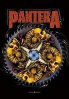 pantera POSTERFLAGGE (Flagge Pantera)