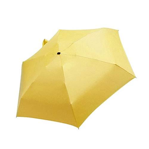 Ombrello Portatile Protezione UV pieghevole