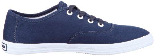 KangaROOS Gizella Mädchen Sneakers Blau (dk.navy 460)
