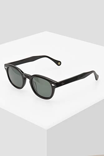 Ocean Sunglasses Sonnenbrille Hampton Z 800Unisex.Damen schwarz/grün Damen