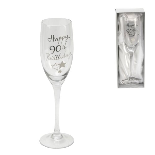 m 90. Geburtstag, Stern-Motiv (Party Supplies Zum 90. Geburtstag)