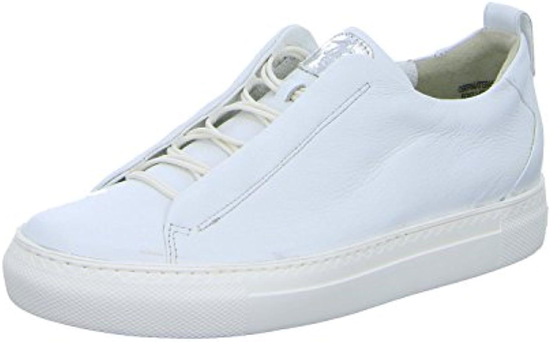 Paul Green 4554-113 Damen Schnürhalbschuh 2018 Letztes Modell  Mode Schuhe Billig Online-Verkauf