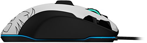 Roccat Tyon All Action Multi-Button Gaming Laser-Maus (8200dpi, 14-Tasten, USB) weiß - 7