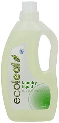Ecoleaf Laundry Liquid 15 Litre
