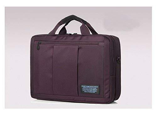 SCJS Komfort DREI Verwendet Laptop Computer Rucksack Handtasche Umhängetasche Wanderrucksack für 15-15,6 Zoll Laptop (Verwendet Laptop-computer)