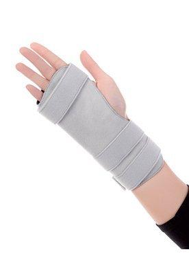 Medichelp® poignet et les doigts support Brace – aider à soulager et à traiter du syndrome du canal carpien, blessures phalanges et doigts des blessures (universel)