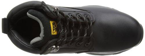 Jcb F/Track/B Unisex-Erwachsene Stiefel schwarz