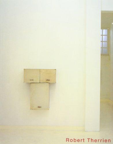 Robert Therrien (F) por Margit Rowell