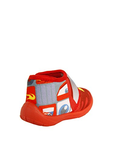 House Chaussures Enfant–Disney Chaussures red