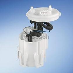 Bosch 1582980174 Fuel Pump Mounting Unit