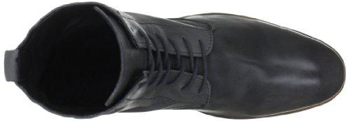 Hudson London SWATHMORE Herren Kurzschaft Stiefel Grau (Grey)