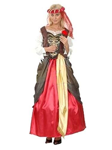 Renaissance Prinzessin - Edelfrau Renaissance Kostüm