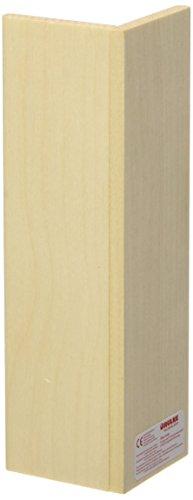 Rlke Holzspielzeug 22270 - Mensola angolare, stile rustico