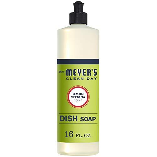 Mrs. Meyer's Clean Day Jabón líquido platos - 16