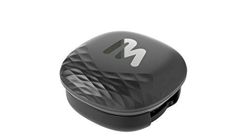 Dispositivo MilestonePod que mide el kilometraje de tus zapatillas