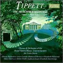 Tippett: The Midsummer Marriage by Michael Tippett (1995-11-21)