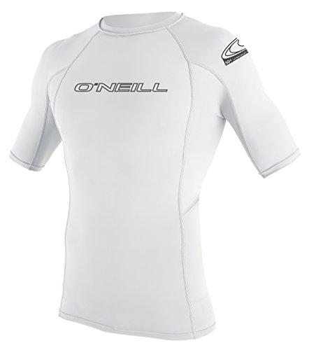 OŽNeill Wetsuits Basic Skins S/S Crew Camiseta acuática