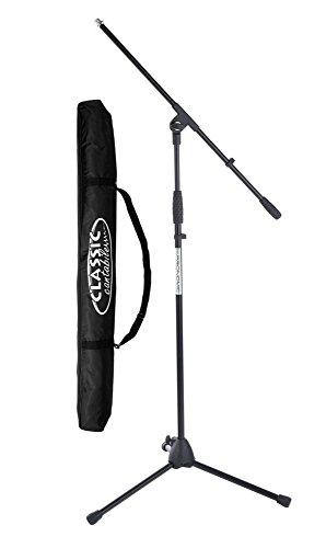 pronomic-ms-116-supporto-microfono-con-asta-set-con-borsa