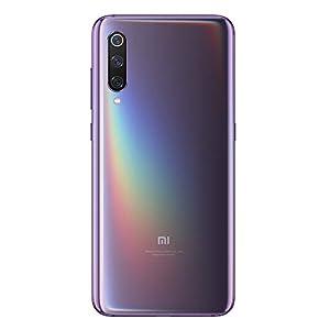 "Xiaomi Mi 9 16,2 cm (6.39"") 6 GB 64 GB SIM Doble 4G Violeta 3300 mAh - Smartphone (16,2 cm (6.39""), 2340 x 1080 Pixeles, 6 GB, 64 GB, 48 MP, Violeta)"