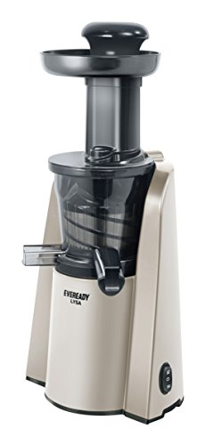 Eveready LYSA 150-Watt Juicers (Gold)