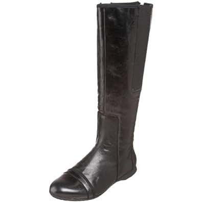Rockport Patty Velcro Women's Boot Black K53828 3.5 UK