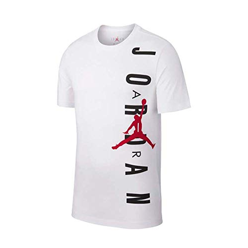 Nike M Jsw tee Hbr Vertical Jrdn Camiseta