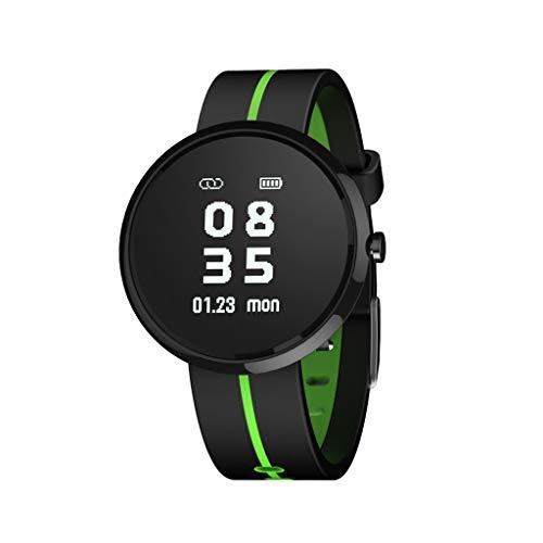Flashing Smart Bluetooth Armband Wein Anruf Informationen Erinnert Sportuhr Android Und Apple Sind Kompatibel (Für Apps Android Wein)