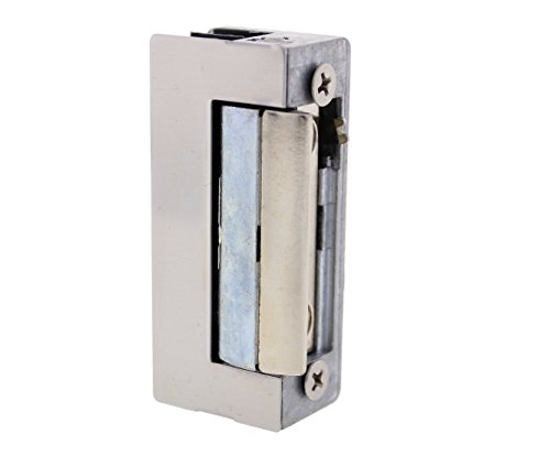 DORCAS Elektrischer Türöffner mit Tagesentriegelung E-Öffner Neuware