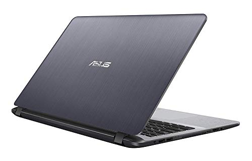 Asus Thin and Light Core i3 7th Gen 15.6 inch FHD Laptop ( 4 GB/ 1TB HDD /Home windows 10/ Stary Grey /1.68 kg), X507UA- EJ836T Image 7