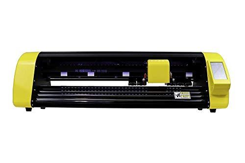 UKCutter D Serie Vinyl Schneider Kamera Plotter mit WiFi und Touchscreen - D24 (720mm)