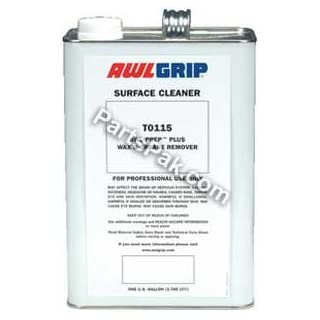 Awlgrip T0115G Awl-Prep Wax and Grease Remover