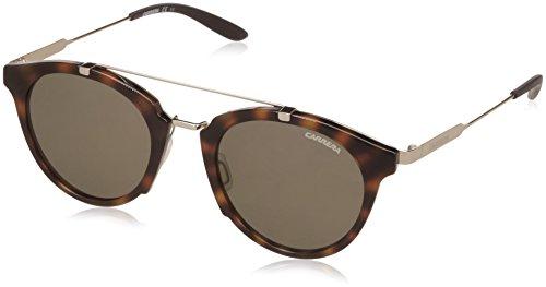 Carrera Herren 126/S 70 SCT Sonnenbrille, Havana Gold/Brown, 49