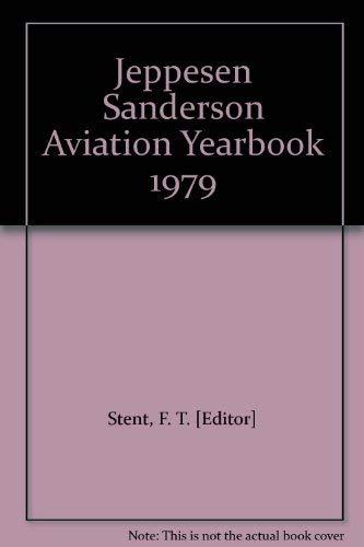Jeppesen Sanderson Aviation Yearbook 1979