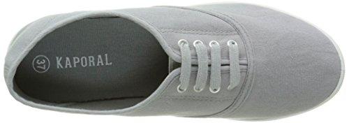 Kaporal Carli Damen Sneaker Grau - grau