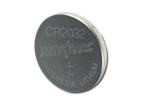 CMOS Batterie, CR2032, 2er-Packung (Blister)