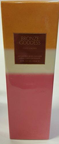 Estee Lauder Bronze Goddess Exfoliating Body Cleanser, 6.7 oz. by Estee Lauder