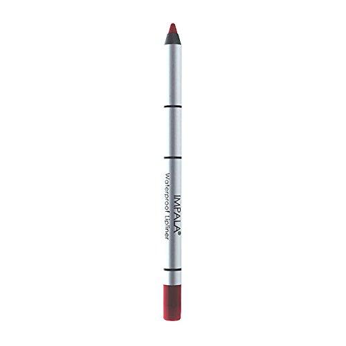 Impala Lipliner Bleistift Farbe Bordeaux Intenso 223 Cremig Wasserdicht Langlebig
