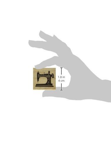 Inkadinkado-Mounted-Rubber-Stamp-15X15-Handmade-Sewing