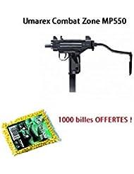 UMAREX - Combat Zone - MP550 - 0.5j - ressort