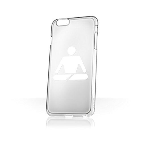 goo.ey Chivers Blair, Vivavoce x Cover per Apple iPhone 6 Plus/6S, Yoga, Specchio