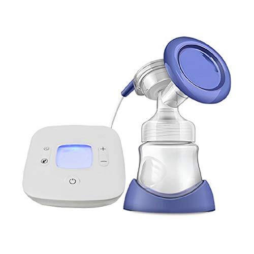 Good store UK pompe à sein simple côté machine à traire électrique prolactin électrique sécurité PP tire-lait silencieux après l'accouchement automatique tire-lait