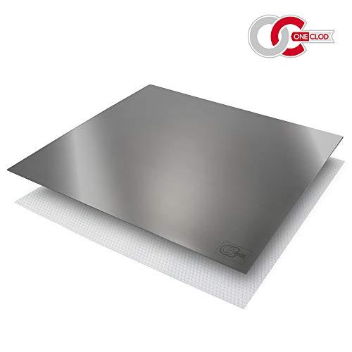 OneClod - Encimera De Cocina En Acero Inox Tabla De