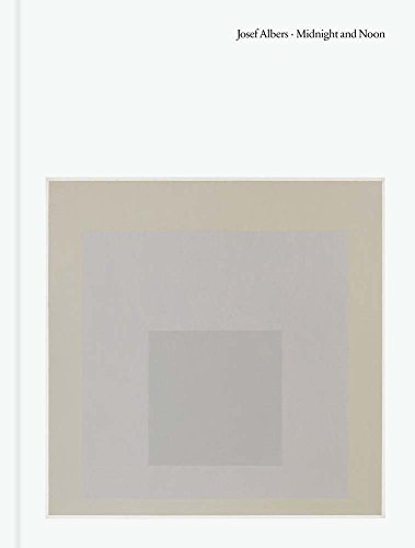 Josef Albers : Midnight and Moon