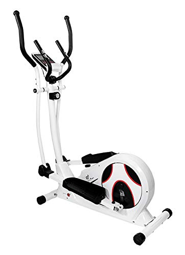 Christopeit Crosstrainer CS 5, weiß